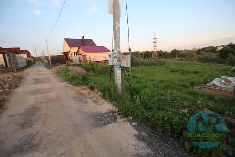 Продается участок в д.Сапроново