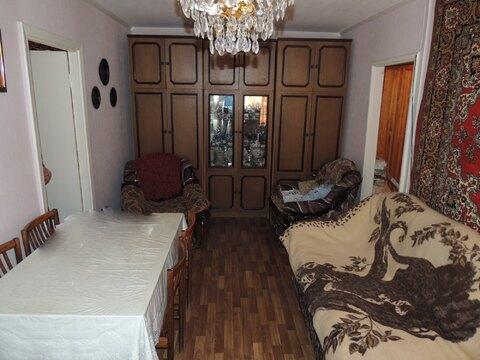 4-х комнатная квартира по