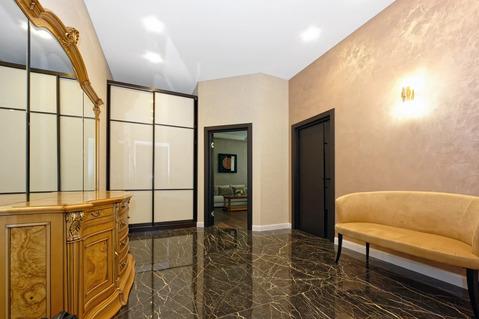 Москва, 4-х комнатная квартира, Никитский б-р. д.12, 135000000 руб.