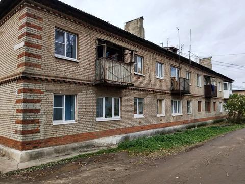 Предлагается 2-комнатная квартира в пос. Подосинки, Дмитровский район,