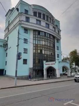 Продажа офиса, Автозаводский 1-й проезд