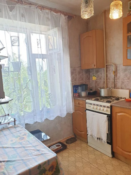 Продажа квартиры, Андреевка, Солнечногорский район