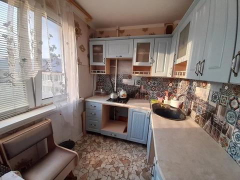 3 - комнатная квартира в опх Ермолино, ул. Центральная, д. 1