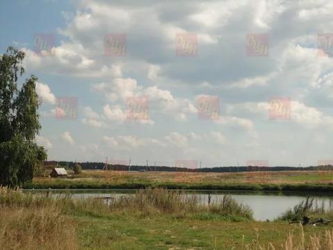 Продается земельный участок, деревня Петровское