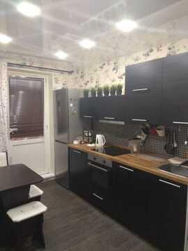 2-комнатная квартира, 57 кв.м., в ЖК «Алексеевская роща»