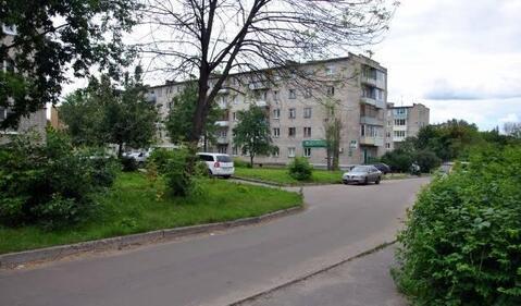 1 комнатная квартира Обухово пгт, Яковлева ул, 53