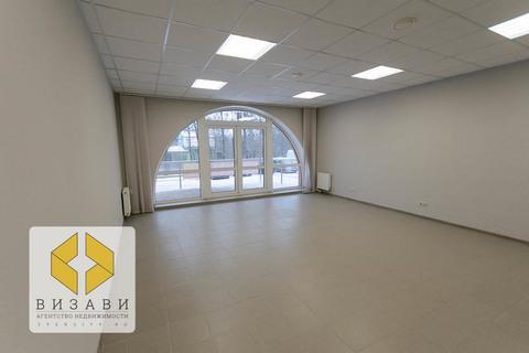 Офисные помещения категории «В+», Звенигород, Красная гора, 1