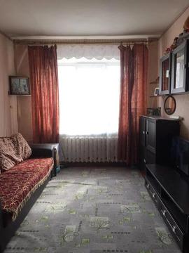 3-комнатная квартира, ул. Калинина