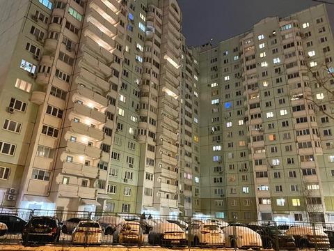 Продажа псн, Химки, Улица Академика Глушко