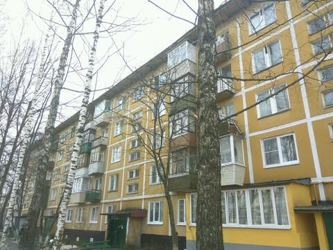 Вашему вниманию 2-х комнатная квартира в Голицыно за 22 т.р.
