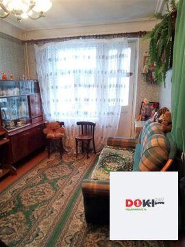 Егорьевск, 1-но комнатная квартира, ул. Смычка д.32, 1220000 руб.