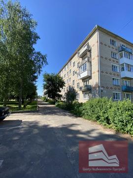 3-ая квартира Московская область г. Талдом