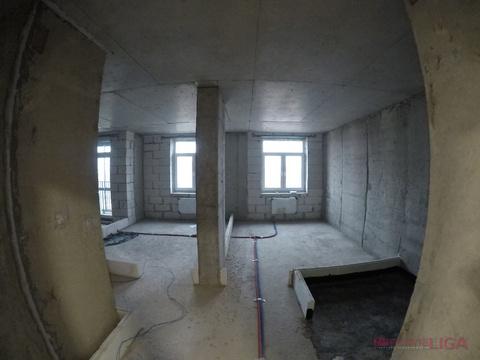 """2-комнатная квартира, 54 кв.м., в ЖК """"Оранж Парк"""""""