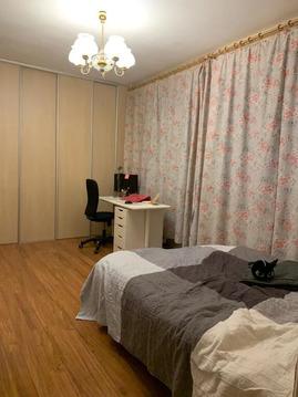 2-кквартира 52 кв.м. в Москва, ул. Рогова дом 15к2