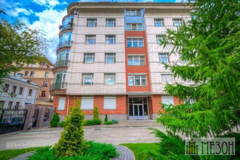 Продажа квартиры, 1-й Зачатьевский пер.