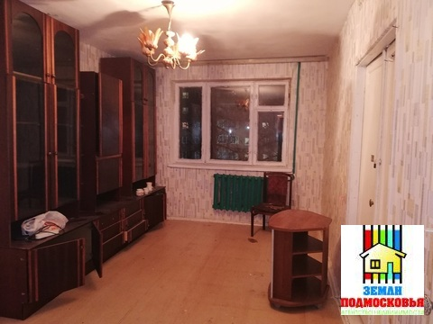 3 - комнатная квартира в пос. Подосинки, д. 20