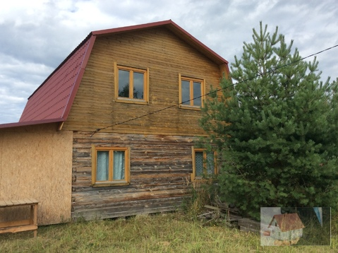 Продаю отличную дачу в деревне Тимково, СНТ Луговина