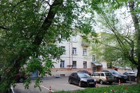 Продаю 2-шку м. Измайловская ул.1-я Прядильная д.14