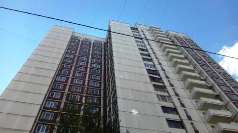 Сдам комнату в Зеленограде 15 мкр