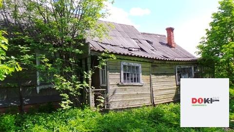 Продается дом 62 км от МКАД на участке 13 соток!