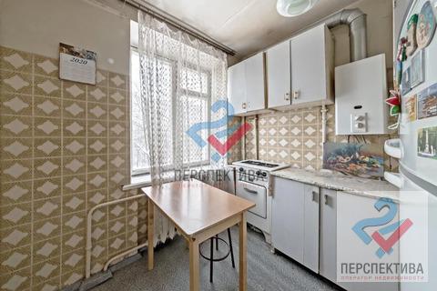 Продажа квартиры, Мытищи, Мытищинский район, 3-я Пролетарская улица