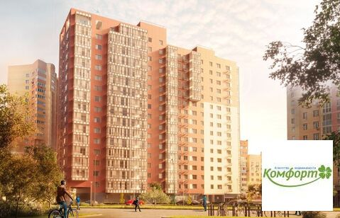 Жуковский, 2-х комнатная квартира, мкр-н 5А д.д.15, 5065934 руб.