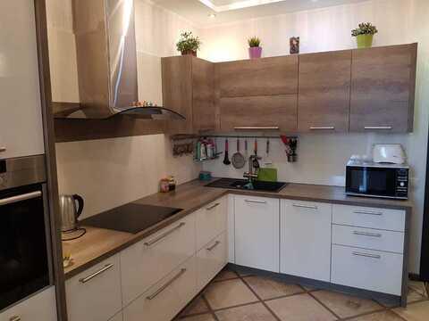 3-комнатная квартира Солнечногорск, ул. Баранова, д.12