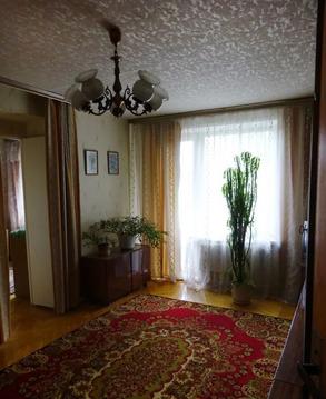 2-к квартира, 45.9 м2, 5/12 эт. г.о. Щёлково, рабочий пос. Монино, ул. .
