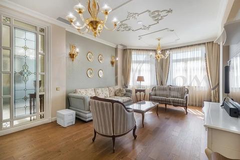 Продажа квартиры, м. Бауманская, Академика Туполева наб.