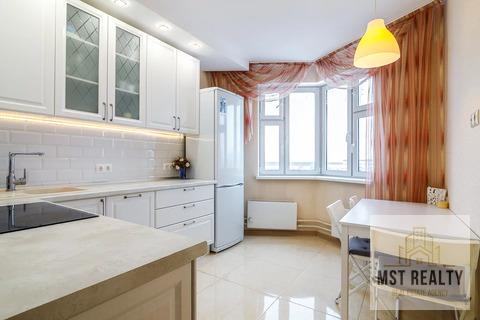 """2-комнатная квартира, 54 кв.м., в ЖК """"Завидное"""", корпуса 7-19"""