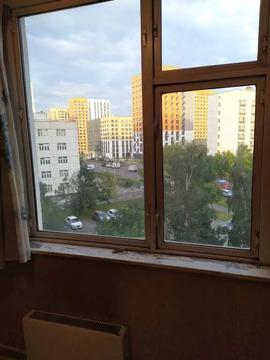 Сдам одно комнатную квартиру в Москве