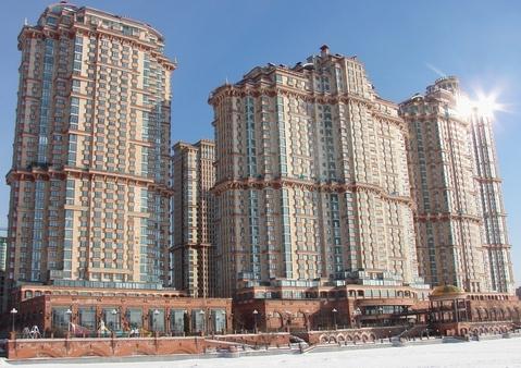 "5-комнатная квартира, 274 кв.м., в ЖК ""Алые паруса-2"""
