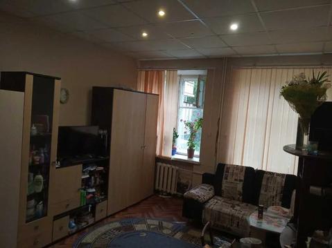 Комната в Серпухове.