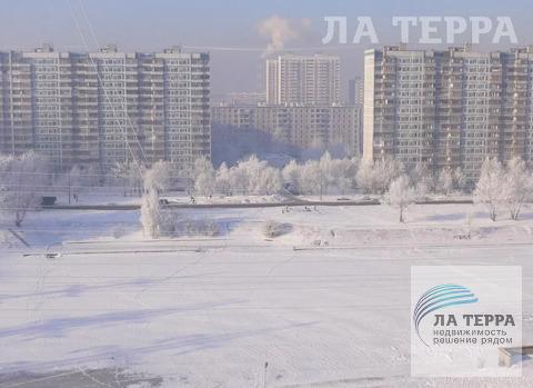 "1-комнатная квартира 41,4 кв.м. в ЖК ""Домашний"" ул. ."