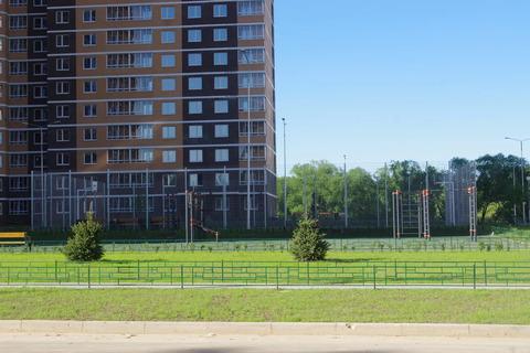 2-комнатная квартира 53 кв.м. в мкр. Павлино ул. Бояринова дом 13