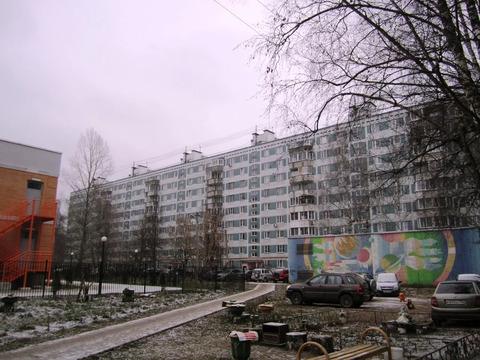 Предлагается 3-комнатная квартира в Дмитрове, мкр. Космонавтов, д. 38.