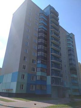 """1-комнатная квартира, 42 кв.м., в ЖК """"Высокие Жаворонки"""""""