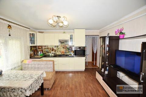 3-х ком квартира в Волоколамском районе