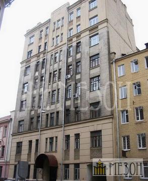 Квартира продажа Малая Ордынка ул, д. 36