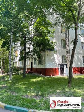 1 комнатная квартира в Москве, Северное Тушино