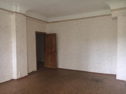 3-х комнатная квартира в пос. Покровский городок