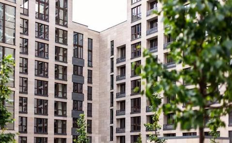 4-комнатная квартира, 168 кв.м., в ЖК RedSide