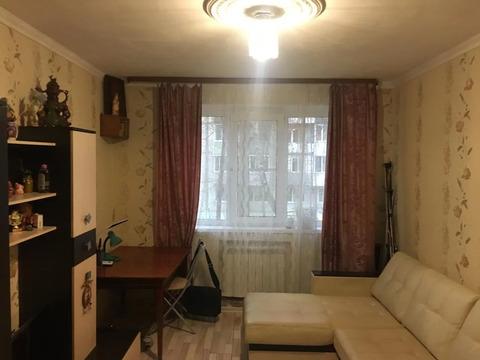 3 - комнатная квартира в г. Дмитров, ул. Космонавтов, д. 24