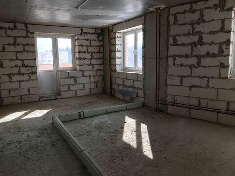 1-комнатная квартира Солнечногорский район, пос. Смирновка