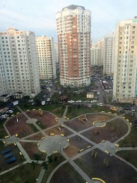 Двухкомнатная квартира г.Люберцы, микрорайон Красная Горка