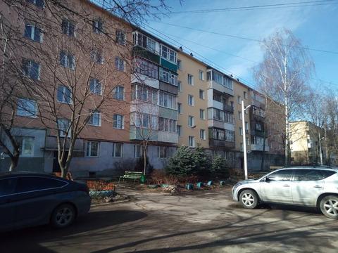 Сдается 2- комнатная квартира в п.Химик