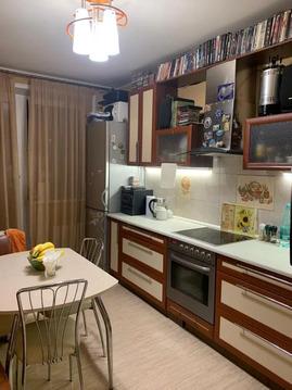 Предлагается к продаже просторная 2-я квартира с достойным ремонтом