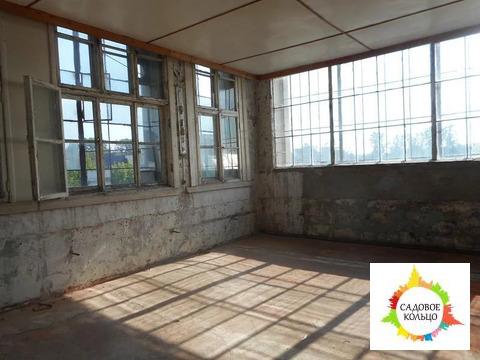 На втором этаже производственного здания сдаются офисы от 30-100 кв м