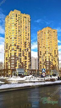 Московская область, Мытищи, Юбилейная улица, 28 / 2-комн. квартира / .