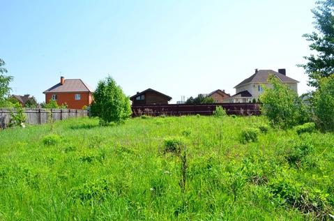Продам участок ИЖС, 12 соток в д.Брехово что в 15 км от МКАД